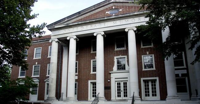 Daughters of Confederacy: We had to accept Vanderbilt money