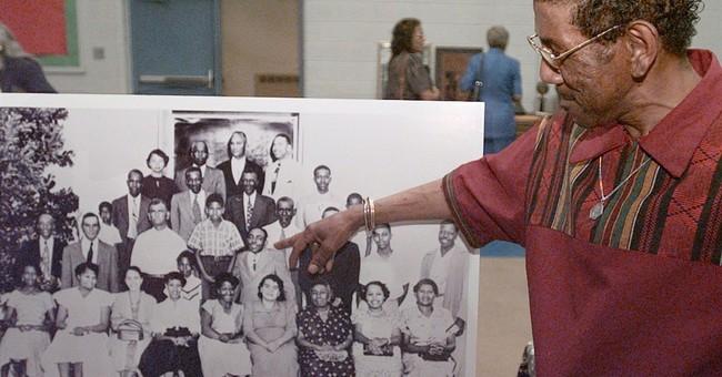 Man at center of school desegregation lawsuit dies at 75