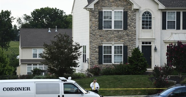 Man bought gun, killed family 3 weeks after wife called cops