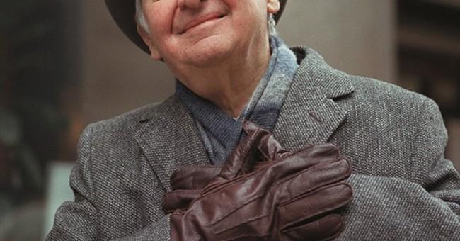 Fyvush Finkel, plastic-faced character actor, dead at 93