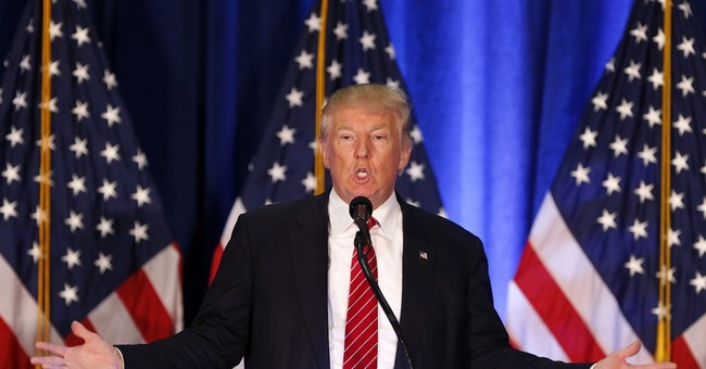 Trump calls for 'extreme vetting' of immigration applicants