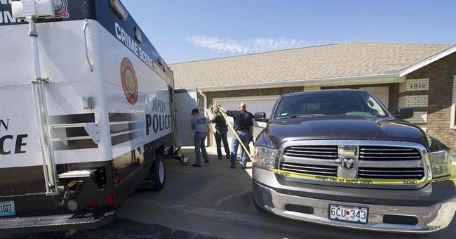Couple injured in Joplin shooting grateful, forgiving