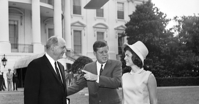 New film explores Jacqueline Kennedy's hand in JFK's legacy