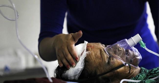 33 killed, 28 injured as crowded bus veers off Nepal road