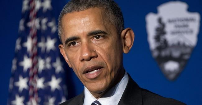 Correction: Obama-National Monuments story