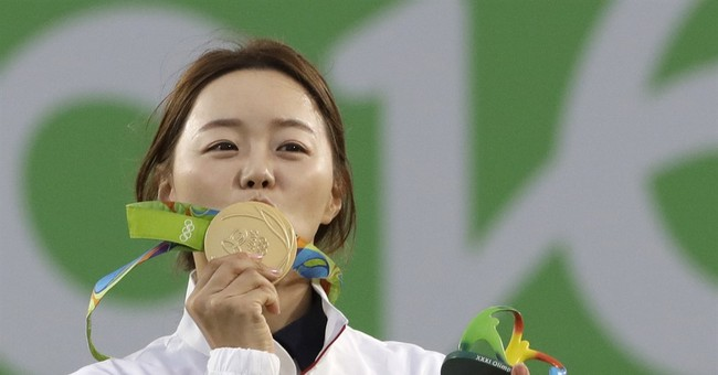 Time, effort and money help South Korea rule obscure sports