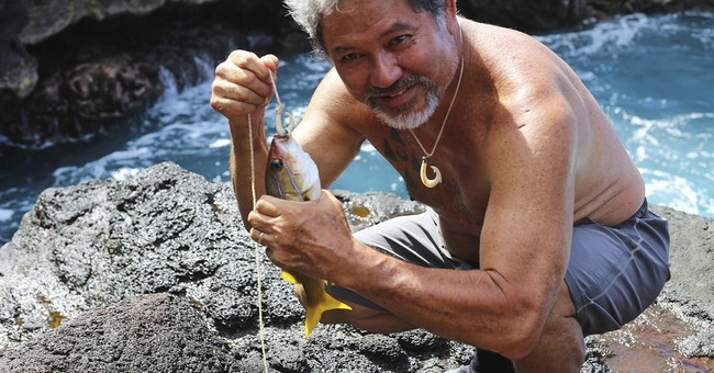 Both sides in marine monument fight invoke Hawaiian culture