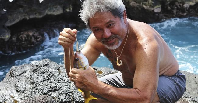 Both sides in marine monument fight invoke Hawaiian culture