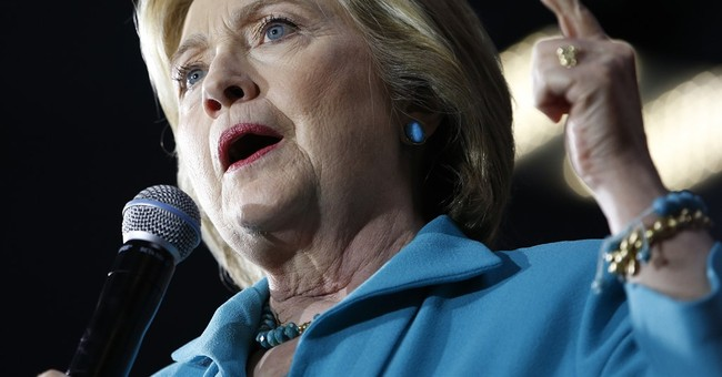 Congress receives FBI notes from Clinton interview