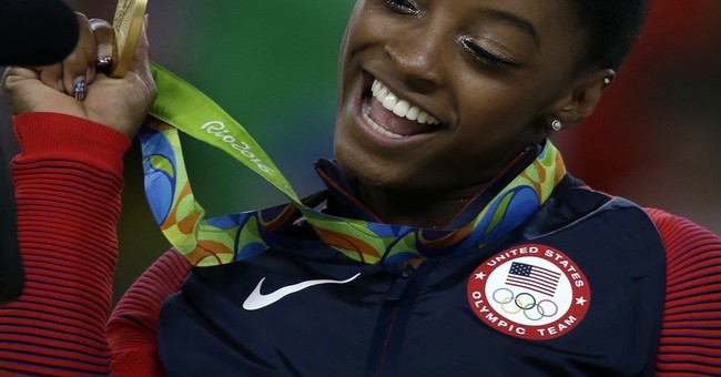 Simone Biles and Zac Efron: Who's the bigger fan of whom?