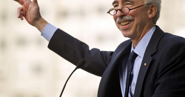 University of California, Berkeley chancellor resigns post