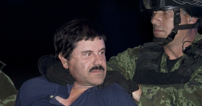 Abduction of Mexican drug lord's son could unleash violence