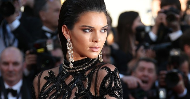 Man arrested at Kendall Jenner's home on stalking charge