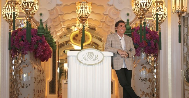 Casino mogul Wynn to launch lavish new $4.2B Macau resort