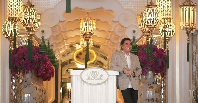 Casino mogul Wynn readies lavish new Macau resort
