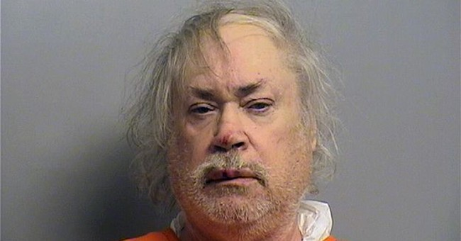 Oklahoma man jailed in killing accused of anti-Muslim rants