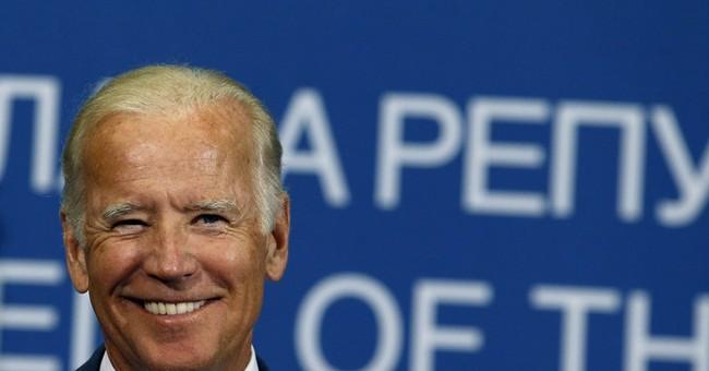 Biden offers condolences for 1999 NATO bombing of Serbia