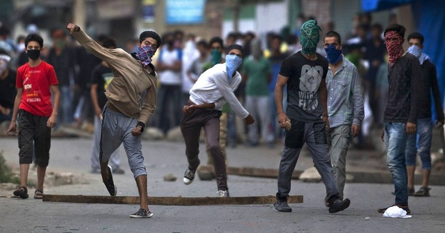 AP EXPLAINS: For 69 years, Kashmir is torn by deadly strife