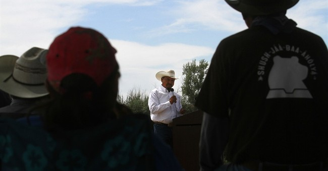Navajo Nation sues feds over massive 2015 mine waste spill