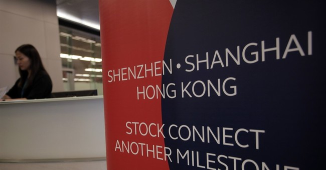 China approves new mainland stock link to Hong Kong