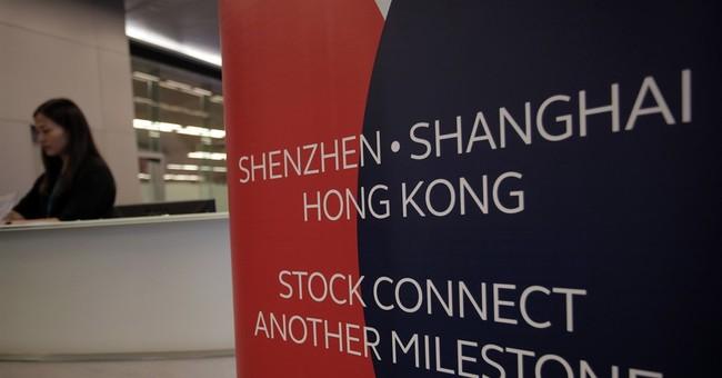 China approves new mainland stock link to Hong Kong