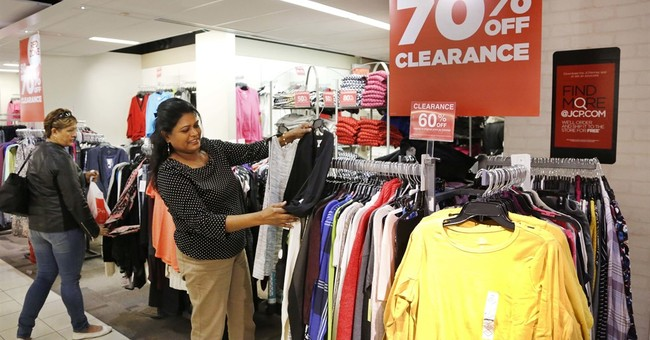 US consumer prices unchanged in July