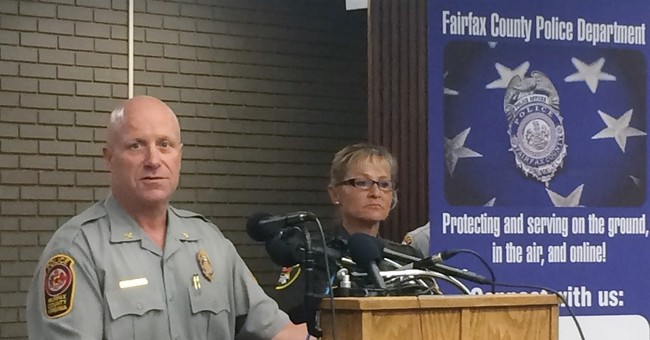 Deputy fatally shoots man charging him with metal sign post