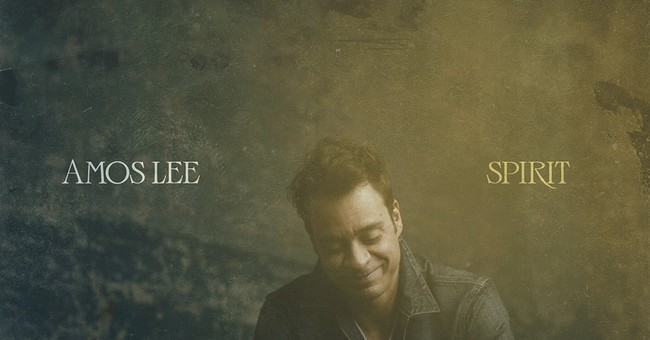 Review: Amos Lee hones sweet spot he found a long time ago