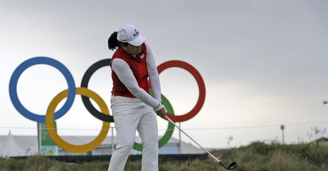 Inbee Park ready for Olympics, uncertain beyond the games