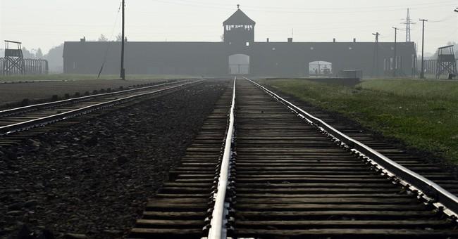Poland plans prison terms for using term 'Polish death camp'