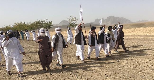 Breakaway Taliban faction names new leader in Afghanistan
