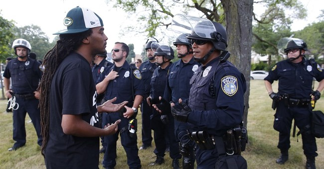Milwaukee is latest city to use curfew to tamp down unrest