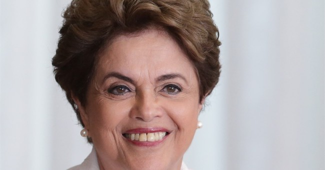 Brazil's Rousseff proposes plebiscite if restored to power