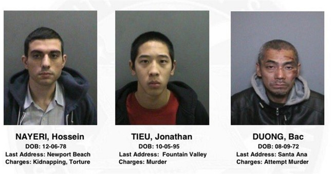 Authorities seek 3 inmates _ and answers about their escape