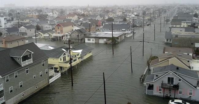 AP PHOTOS: Cleanup begins after huge East Coast snowstorm