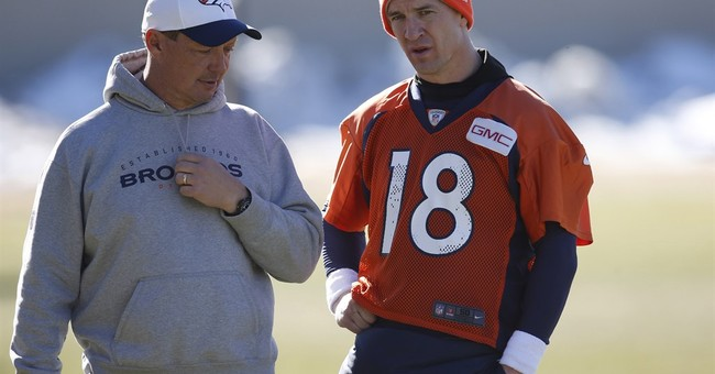 Despite injuries, issues, Broncos, Patriots stay in the hunt
