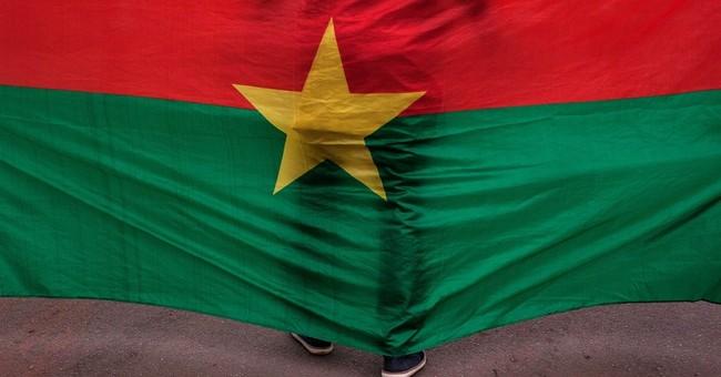 Burials begin for Burkina Faso nationals killed by jihadists