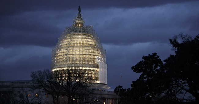 AP Poll: Public doubts government's problem-solving ability