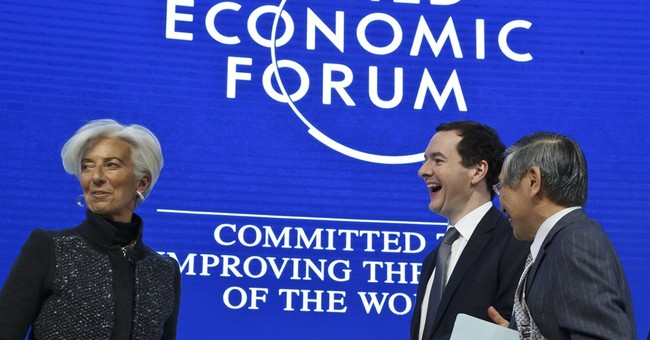 Global policymakers seek to reassure after market turbulence