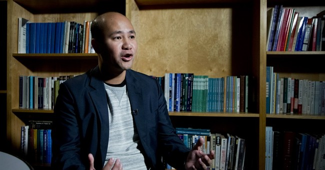 AP Interview: Son of Cambodian leader has ambition