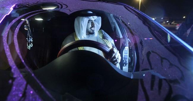 Tumultuous 1st year for Saudi King Salman's 'decisive' reign