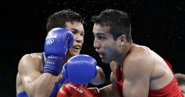 Yeleussinov wins 4th straight Kazakh welterweight gold medal