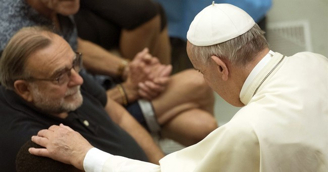 Pope outlines vision for promoting life, family issues