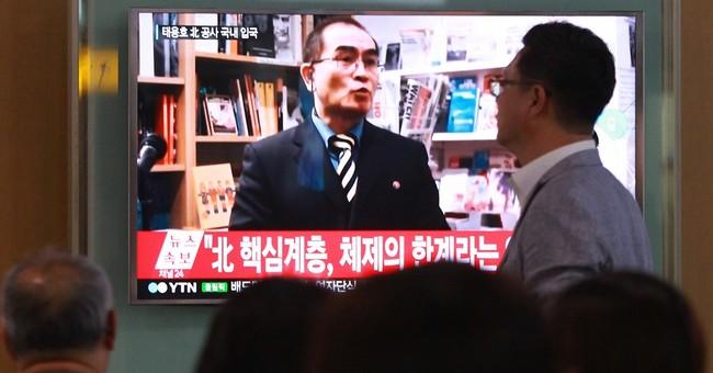 Diplomat's defection poses major PR problem for Pyongyang