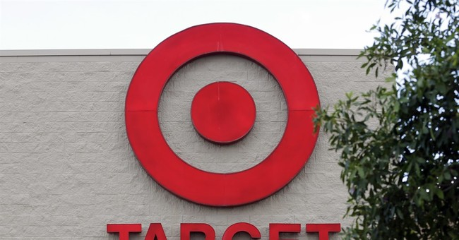 Target cuts outlook as it sees fewer customers in stores