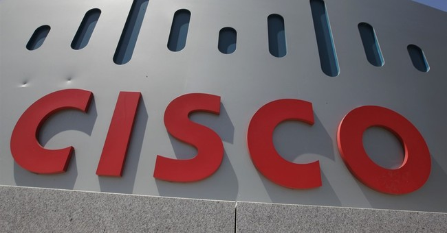Correction: Cisco Systems-Layoffs story