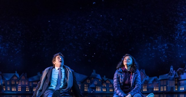 UK critics fall for 'Groundhog Day' musical, over and over