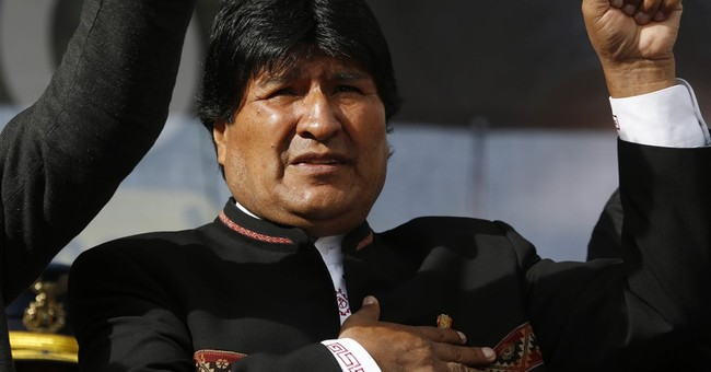 Anti-imperialism schooling now a must for Bolivian officers