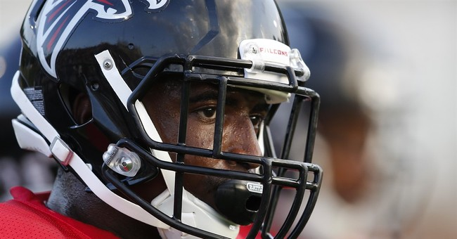 KICKING OFF: Freeney expected to make debut with Falcons