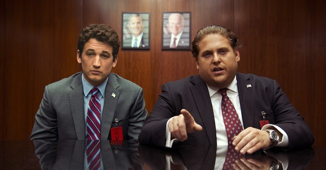 Review: 'War Dogs' tells a crazy story of young arms dealers